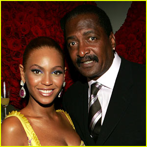 Beyonce's Dad Calls the Elevator Incident a Ticket Selling Stunt