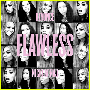 Beyonce ft. Nicki Minaj: 'Flawless (Remix)' Lyrics & Song - LISTEN NOW!