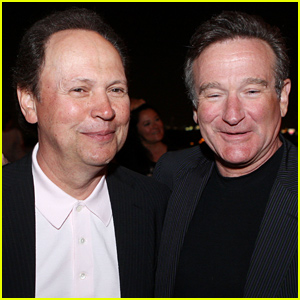Billy Crystal Will Present Robin Williams Tribute at the Emmy Awards 2014