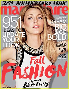 Blake Lively Wants to 'Spit Out a Litter' of Kids with Husband Ryan Reynolds!