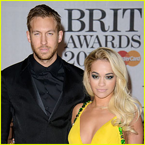 Calvin Harris Fires Back at Ex Girlfriend Rita Ora, Had 'Damn Good Reason' For Blocking Teen Choice Awards Performance