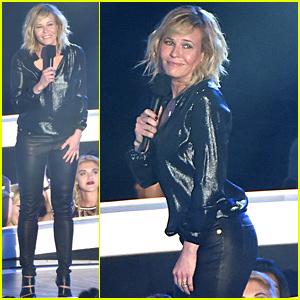 Chelsea Handler Thanks Taylor Swift for 'Being So White' at MTV VMAs 2014