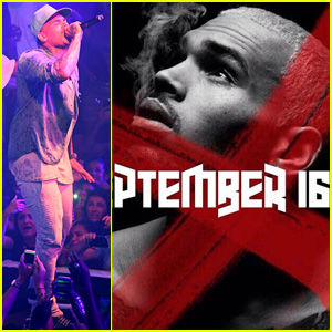 Chris Brown Announces 'X' Album Release Date, Opens Up About Regrets & Mistakes on Instagram