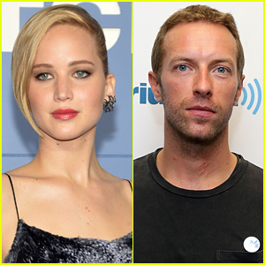 Jennifer Lawrence & Chris Martin: New Couple Alert? (Report)