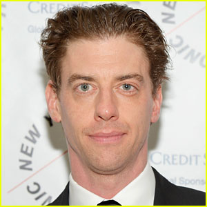 Christian Borle Cast in TWO Roles for NBC's 'Peter Pan Live'!