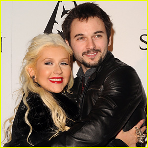 Summer Rain Rutler: Christina Aguilera's Newborn Baby Daughter's Name!