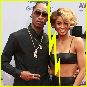 Ciara & Future Split, Call Off Engagement Three Months After Welcoming Son: Report