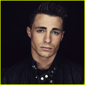 Colton Haynes Live Tweeted a Couple's First Date - Must Read!