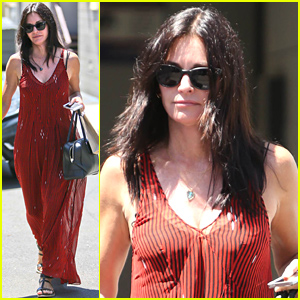 Courteney Cox's Ex David Arquette Doubts He Will Attend Her Upcoming Wedding