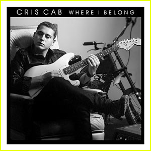 Cris Cab: 'Where I Belong' Full Album Stream - Exclusive Listen!