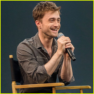 Daniel Radcliffe: Where Would Harry & Ginny be Today?
