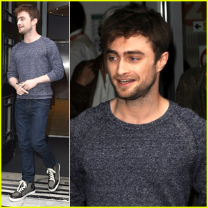 Daniel Radcliffe: The Best Relationships Are With Your Best Friend