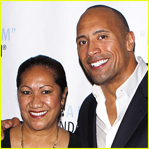 Dwayne 'The Rock' Johnson's Mom Ata & Cousin Lina Hit By Drunk Driver