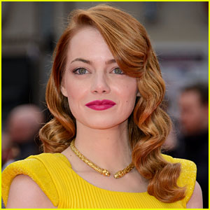 Emma Stone In Negotiations to Join 'Cabaret' on Broadway!