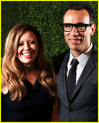 Fred Armisen & Natasha Lyonne: New Couple Alert!