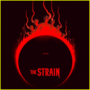 FX's 'The Strain' Renewed for a Second Season!