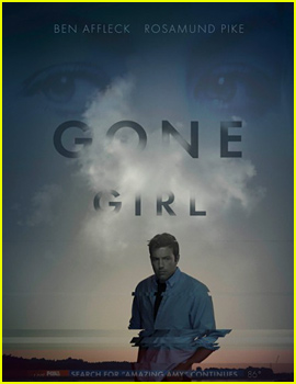 Ben Affleck Searches For His Wife in 2 New 'Gone Girl' Posters