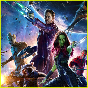 'Guardians of the Galaxy' Breaks August Opening Record with $94 Million Box Office Debut!