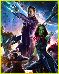 'Guardians of the Galaxy' Becomes Top-Grossing Movie of 2014!