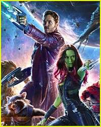 'Guardians of the Galaxy' Dominates Friday's Box Office