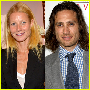 Gwyneth Paltrow Dating 'Glee' Co-Creator Brad Falchuk?: Report