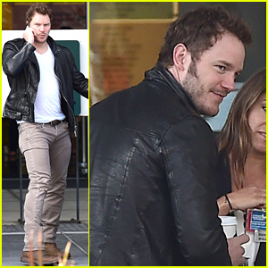 Chris Pratt Brightens the Day for Sick Kids at a Children's Hospital!