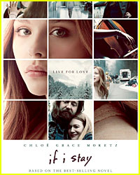 Chloe Moretz's 'If I Stay' Tops Friday's Box Office