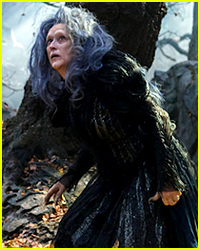'Into the Woods' Director Says Movie is 'Incredibly Faithful' to the Musical