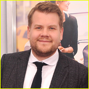James Corden Replacing Craig Ferguson as 'Late Late Show' Host! (Report)
