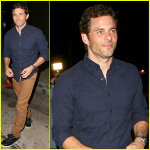Is James Marsden Dating Lizzy Caplan? She Denies the Claims!