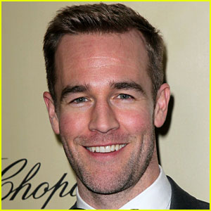 James Van Der Beek Joins 'CSI: Cyber' as Series Regular!
