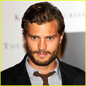 Fifty Shades of Grey's Jamie Dornan Lands Role in '9th Life of Louis Drax'!