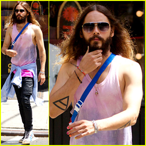 Jared Leto Releases Thirty Seconds to Mars' Concert Film Teaser - Watch Now!