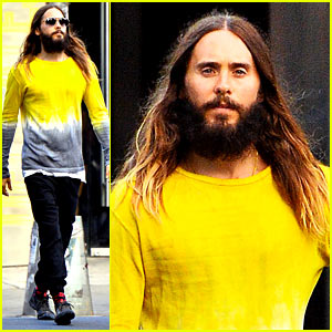 Jared Leto Invests in Mobile Payment App PayRange