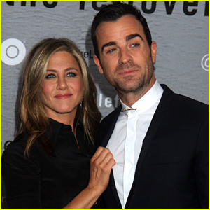 Jennifer Aniston & Justin Theroux Jet to Bora Bora to Celebrate His Birthday - Get the Details!