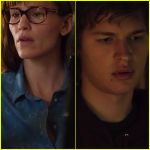 Jennifer Garner & Ansel Elgort Star in 'Men, Women & Children' Trailer - Watch Now!