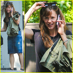 Is Jennifer Garner Looking to Buy a New Home?