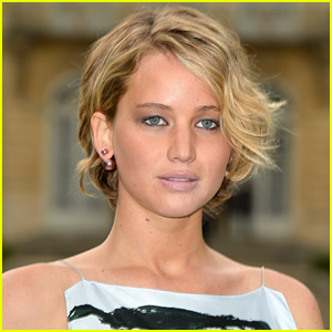 Jennifer Lawrence Alleged Nude Photo Leak: 'This is a Flagrant Violation of Privacy'
