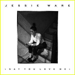 Jessie Ware Premieres Her Ed Sheeran Co-Written Single 'Say You Love Me' - Full Song & Lyrics!