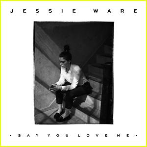 Jessie Ware Premieres Her Ed Sheeran Co-Written Single 'Say You Love Me' - Full Song & Lyrics!