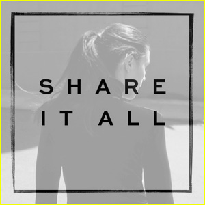Jessie Ware Teams Up with The xx for 'Share It All' – Full Song & Lyrics!