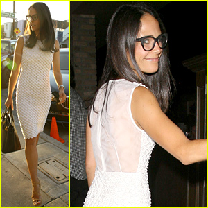 Jordana Brewster's 'Dallas' Third Season Returns Tonight!