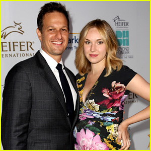 The Good Wife's Josh Charles & Wife Sophie Flack Expecting First Child