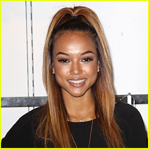 Karrueche Tran Responds to Backlash After Dissing Blue Ivy's Hair