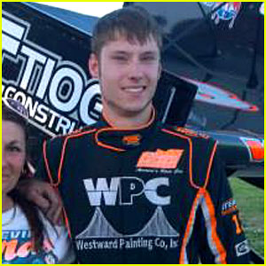 Racer Kevin Ward Jr.'s Friend Gives Eyewitness Account of Tony Stewart Accident