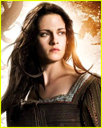 Kristen Stewart Will Not Reprise Her Role in 'Snow White & the Huntsman' Prequel