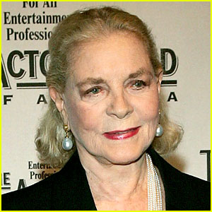 Celebrities React to Lauren Bacall's Death - Read the Tweets