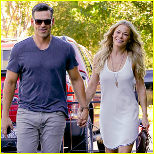 LeAnn Rimes Steps Out After Getting Backlash for Rape Joke