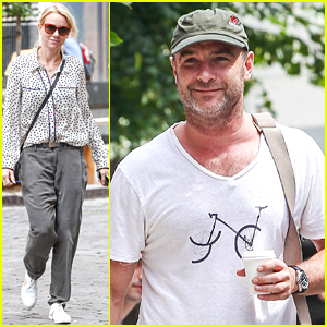 Liev Schreiber Will Make His Television Directorial Debut This Sunday with 'Ray Donovan'!