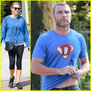 Liev Schreiber Will Be Evil to Chloe Moretz in 'The 5th Wave'